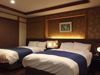 施主様からは予想以上の客室が出来て大満足とのコメントをいただきました。また、宿泊されたお客様からも好評価をいただき、再度、夏休みの予約を入れて帰られた方もあるようです。