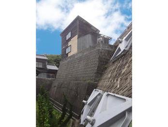 しっかりと外壁と構造材も直してもらい安心しました。